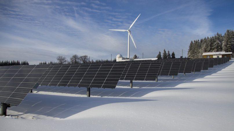Uusiutuvan sähkön tuotannon kilpailutus toteutuu syksyllä