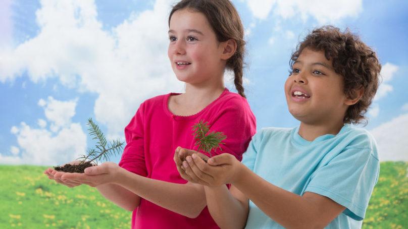 Suomessa ja Ruotsissa yli puolet lapsista huolestuneita ilmastonmuutoksesta