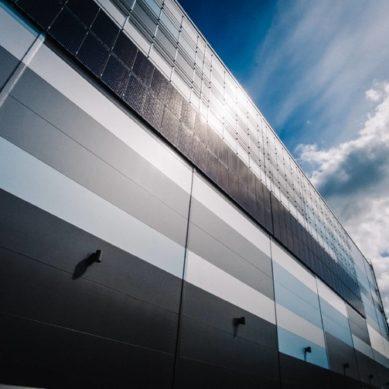 Mikkelissä käytetään aurinkoenergiaa monitoimihallin jäähdyttämiseen ja muuhun energiantarpeeseen