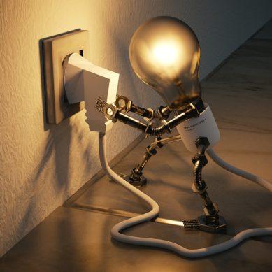 Energiaa yksinkertaisesti: watti ja tunti