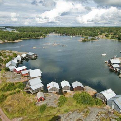 Smart Energy Åland – Ahvenanmaasta 100 % uusiutuvan energian kehitysympäristö