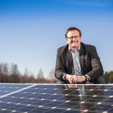 Päästötön sähköjärjestelmä voidaan toteuttaa kannattavasti vuoteen 2050 mennessä