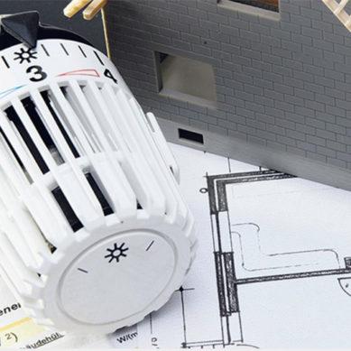 Korjausrakentaminen ja energiatehokkuus