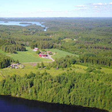 Ilmastoneutraali Suomi 2035 – sittenkin saavutettavissa?