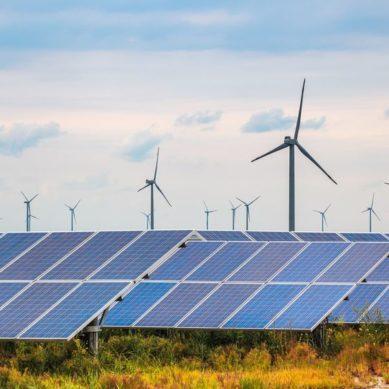 Tutkimus: Suomalaiset haluavat lisää aurinko- ja tuulivoimaa