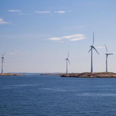 Suomeen kehitetään pumppuvoimaloita