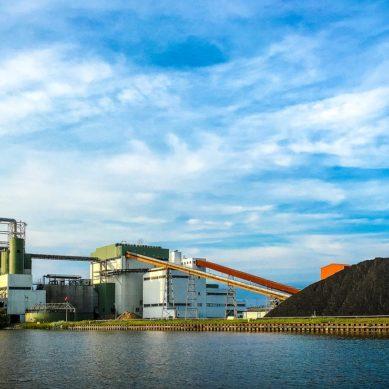 Asetuksella investointikannuste hiilen energiakäytöstä ripeästi luopuville
